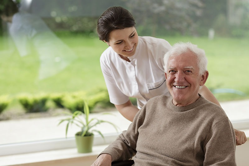 Readily-Available Care Supplies – Key to Quality Elderly Care