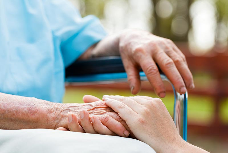 Elderly Care Needs – Equipment