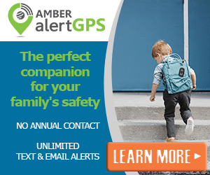 2019 Review: Amber Alert GPS – Peace of Mind