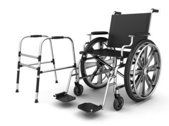 How to choose Suitable Mobility Equipment for the elderly - the appropriate considerations